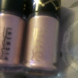 MAC Cosmetics Brand New Pigments